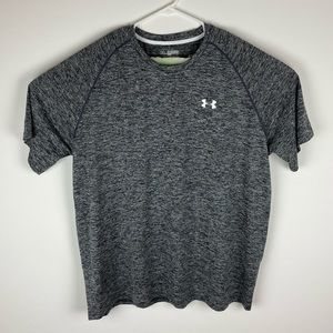 Under Armour Shirts - Under Armour Loose HeatGear athletic polyester tee